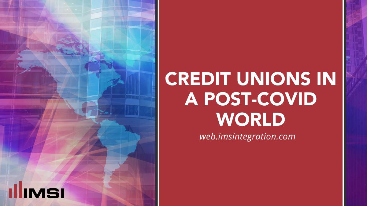credit union post-covid